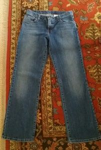 *Lucky Brand Jeans Size 29 Classic Fit Josie